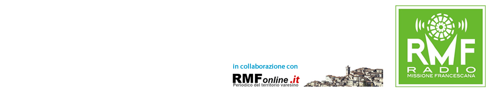 Radio Missione Francescana - Varese