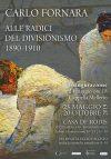 Carlo Fornara - Alle radici del Divisionismo